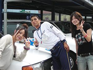 学校 予約 自動車 八代 ホーム